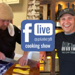 facebook live cooking show with chef humphreys